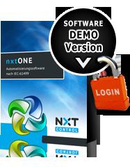 nxtONE Demo