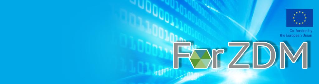 """<p style=""""font-size:20px; padding-top:0px;"""">Entwicklung und Demonstration von Werkzeugen zur Unterstützung des schnellen Einsatzes von ZDM-Lösungen in der Industrie</p>"""